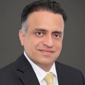 Shashank Karnad