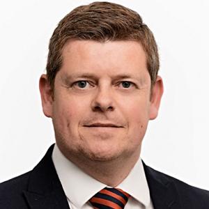 Ian Osbaldeston